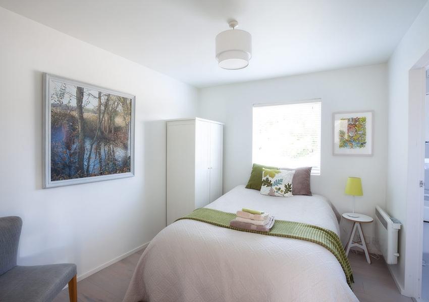 KnoydARTB&B Bedroom2